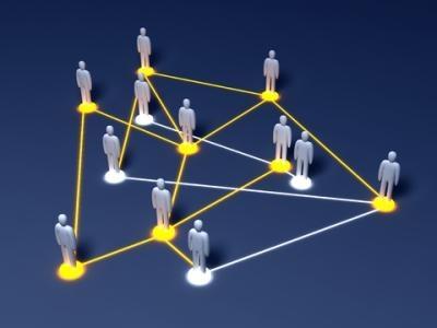 Mạng Lưới Hoạt động